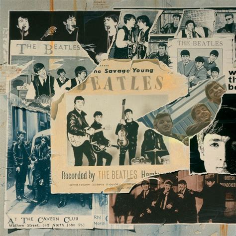 The Beatles Anthology 1 | The Beatles