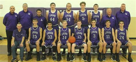 New coach calming influence on young Logan Chieftains