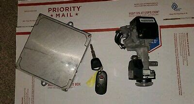 2005 Acura Tl Ignition Switch Manual