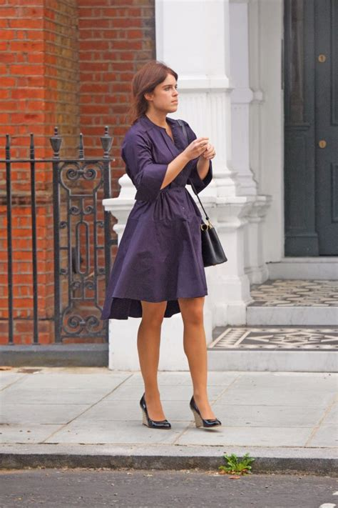 Princess Eugenie shows off dramatically slimmed-down