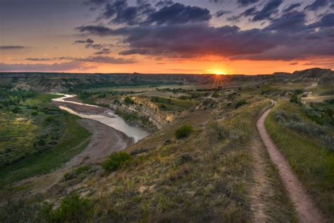 9 Can't-Miss Photo Ops in Theodore Roosevelt National Park