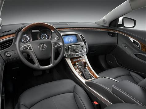 2013 Buick LaCrosse - Price, Photos, Reviews & Features