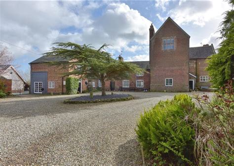 Property for Sale in Shropshire - Houses for Sale in