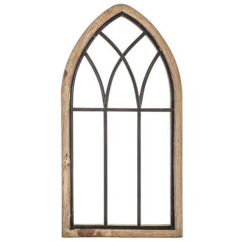 Rustic Cathedral Arch Wood Wall Decor | Hobby Lobby | 1662758