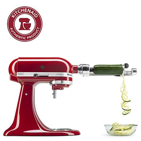 KitchenAid Stand Mixer Attachments - Use Your Mixer For