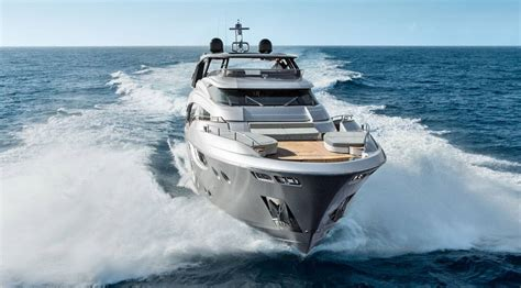 Monte Carlo MCY 105 Yacht for Sale - SYS Yacht Sales