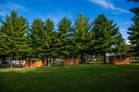 Campsite - Picture of Plymouth Rock Camping Resort