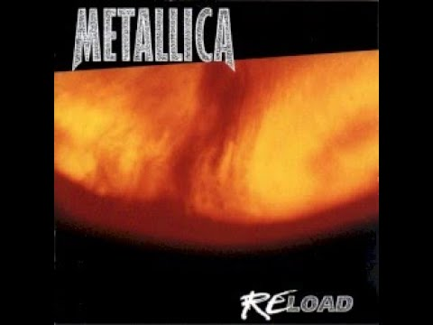 Metallica - Reload   Releases, Reviews, Credits   Discogs