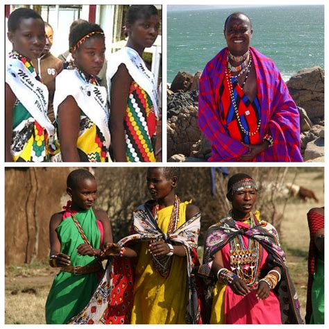 """ZiFM Stereo on Twitter: """"What is the national dress for"""