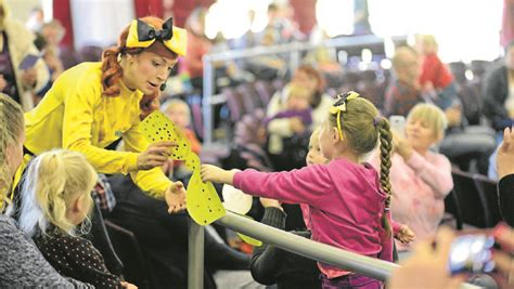 PHOTOS: The Wiggles come to Mudgee | Mudgee Guardian