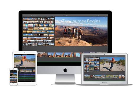 iMovie For iOS Will Now Be Able To Handle 4K Videos