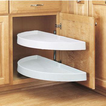 Blind Corner Cabinet Lazy Susan - WoodWorking Projects & Plans
