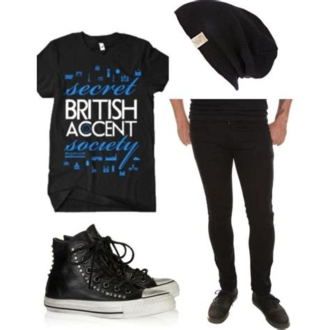 Gothic Boy outfits - Google Search | Mens outfits, Fashion