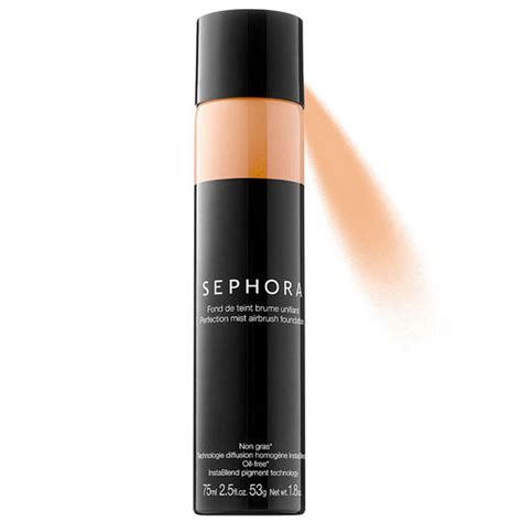 Airbrush Foundations You Can Apply at Home | Shape Magazine