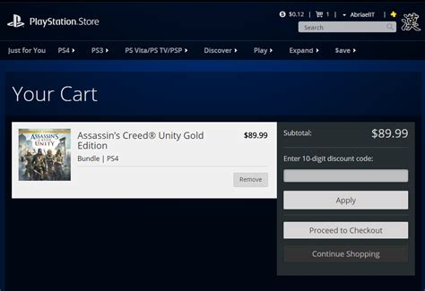 PlayStation Store Gets Discount Code Feature for PS4, PS3