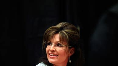 Sarah Palin Tell-All: More Details, Marital Problems, Nude