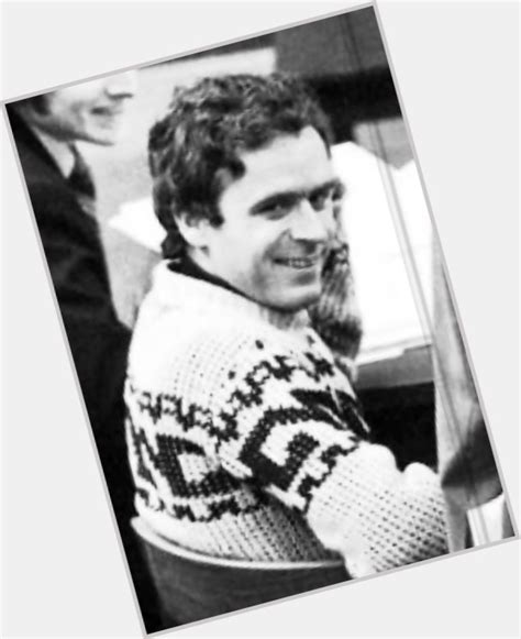 Ted Bundy | Official Site for Man Crush Monday #MCM
