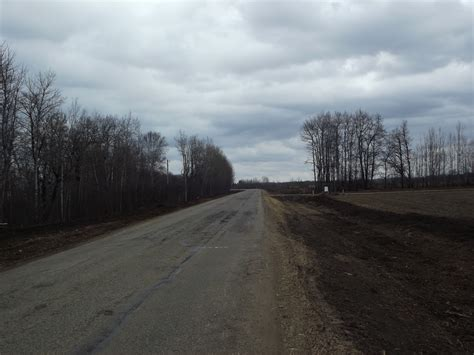Types of Road Construction - Parkland County