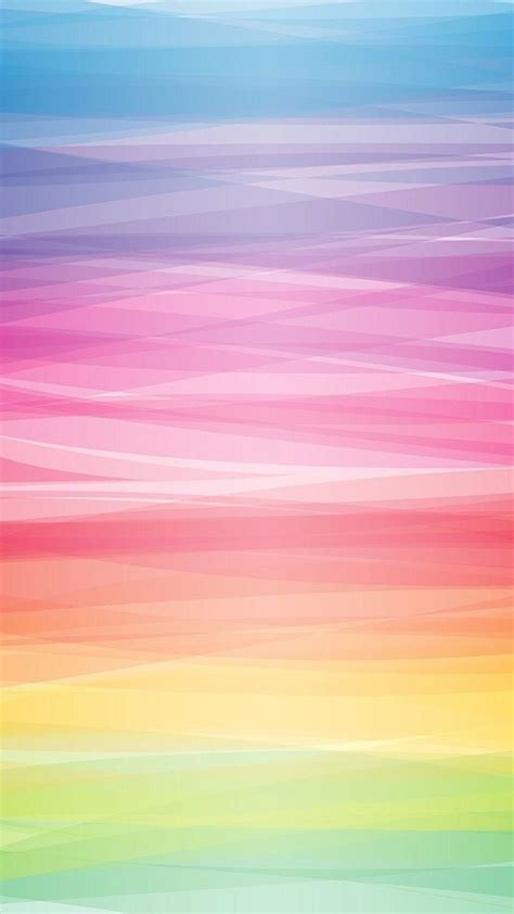 Color Blend | Pastel background wallpapers, Rainbow