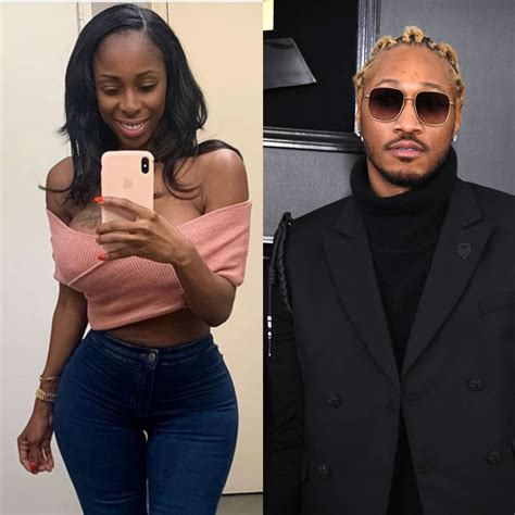 Future Slams His Alleged Baby Mama; Says She's Using Her