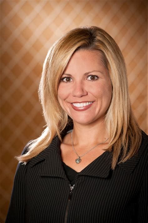 Gilbert Promoted to Director of Sales & Marketing at The