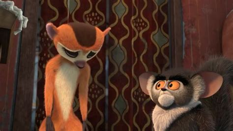 All Hail King Julien Episode 10 One More Cup | Watch