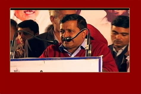Battle For The States: Can Kejriwal Upset the 'Raja of