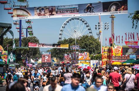 OC Fair 2018: From healthful to hardy and from arty to