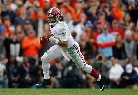 Here's How Alabama Can Make the College Football Playoff