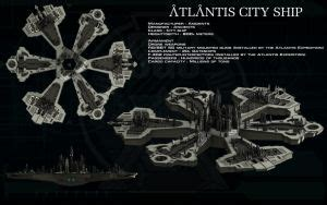 O'Neill class Asgard Mothership ortho by unusualsuspex on