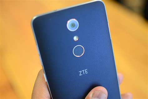 ZTE may be cooking up a smartphone with a 4,900mAh battery