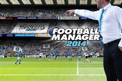 Football Manager Classic 2014 PlayStation Vita Review