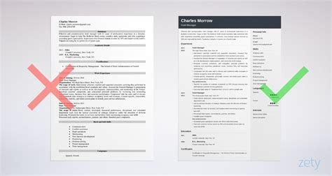 Hotel Manager Resume: Sample & Writing Guide [20+ Tips]