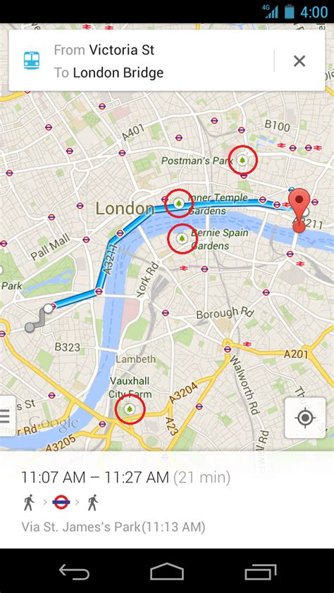 Android Google Maps API - show marker up to certain zoom