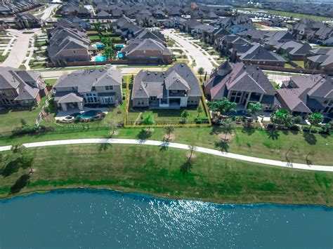 Lakes At Country Place Pearland TX Real Estate, Homes For Sale