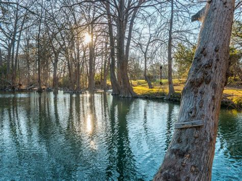 Wimberley, Texas is the Small Town Everyone Should Visit