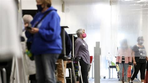 Election: Voter apathy fuels falling turnout in Montgomery