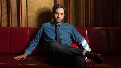 Josh Radnor Wants You to Move on From 'How I Met Your