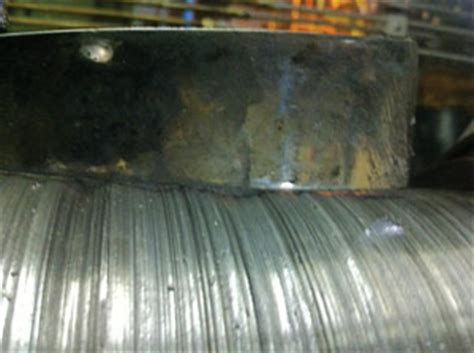 Wire Wooling Bearing Failure: A Case Study