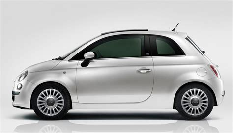 2009 Fiat 500 News and Information | conceptcarz