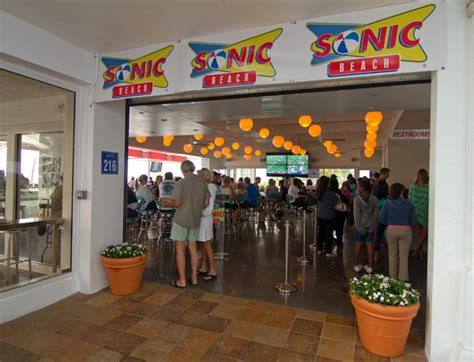 Review of Sonic Beach 33316 Restaurant 17 S Fort Lauderdale Bl