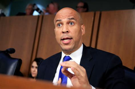 Cory Booker to headline Dem rally in Tennessee on Sunday
