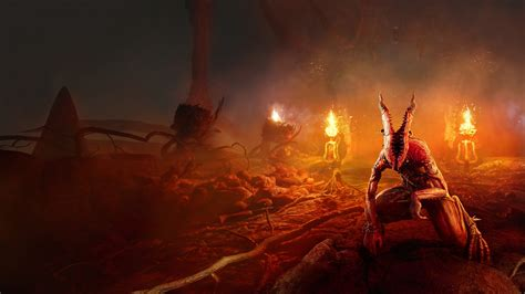 Agony 2018 Game 5K Wallpapers | HD Wallpapers | ID #23757