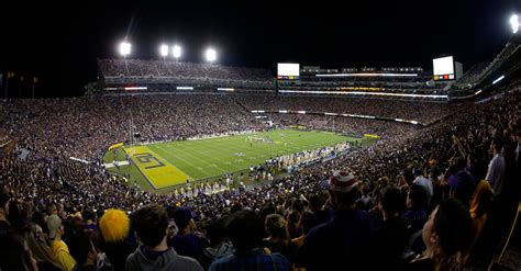 Death Valley: Clemson Came First, But LSU Owns the Name