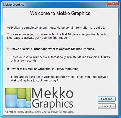 Create Sophisticated Charts Using PowerPoint With Mekko