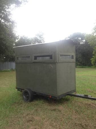 Deer blinds texas   eSpotted