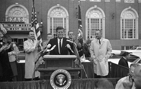JFK documents promise transparency, not conspiracy - The