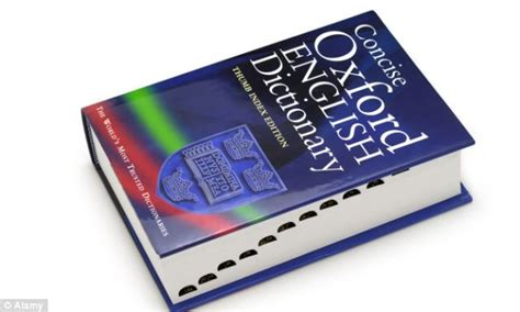 Oxford Dictionaries Online's list of new words | Daily