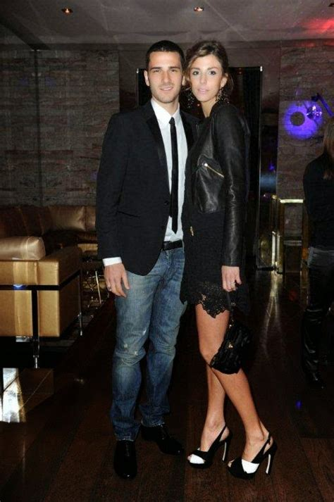 Juventus FC football players wife and girlfriend ~ Picture