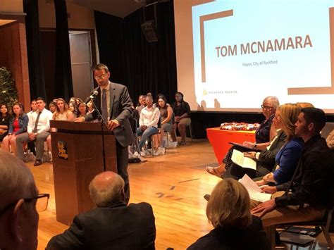 Rockford Promise awards 31 scholarships to RPS students